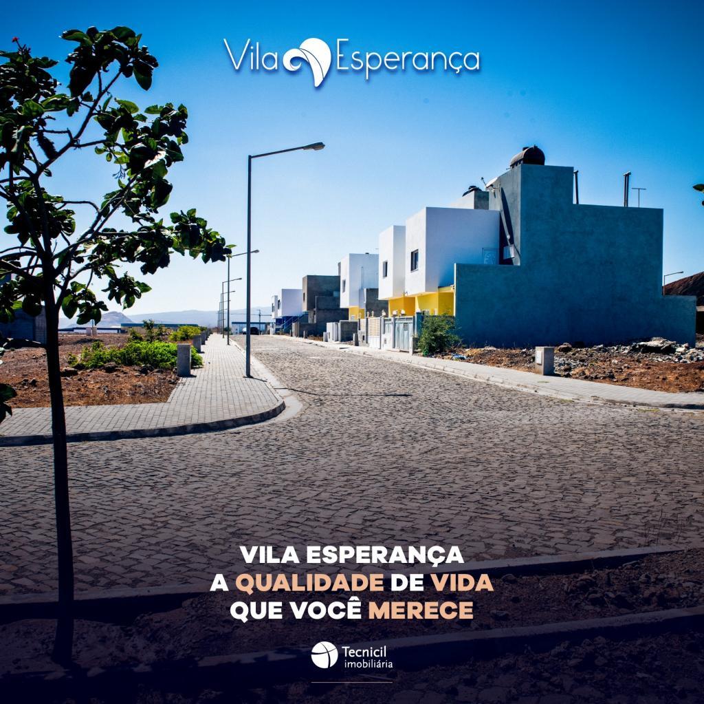 Vila Esperança, a qualidade de vida que você merece