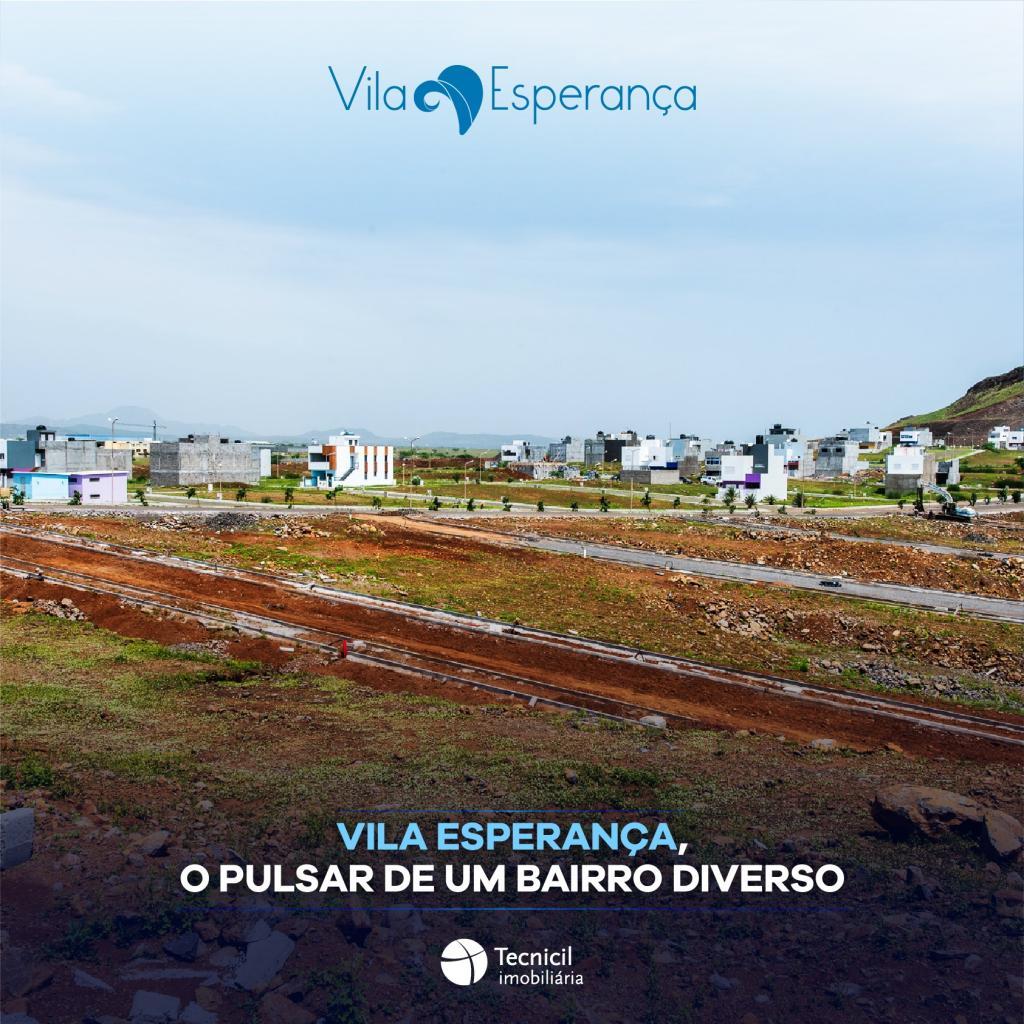 Vila Esperança, o pulsar de um bairro diverso